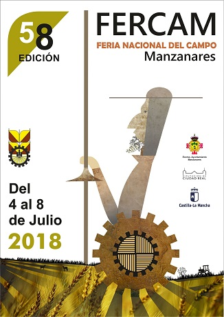 Feria del Campo 2018 - Manzanares