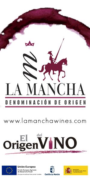 Vinos DO LA MANCHA
