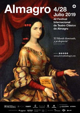 Programación 32 Edición Festival Internacional de Teatro Clásico de Almagro