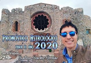 Pronóstico Astrológico para el 2020