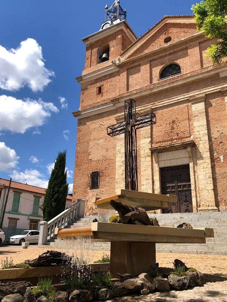 Piedrabuena Cruces y Mayos 2021 2